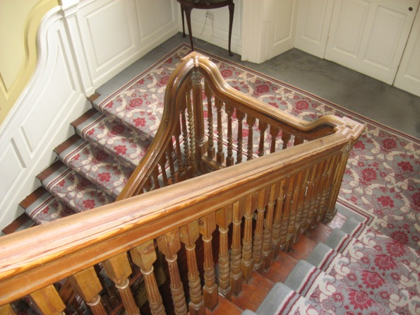 Cashel Palace Staircase