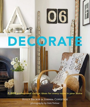 Decorate Book Cover