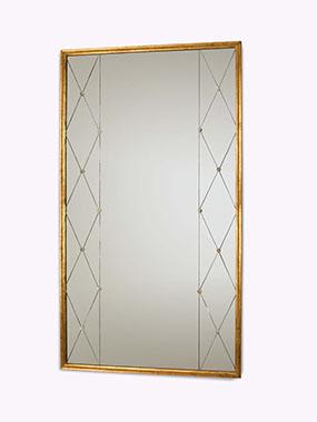 Grand Tour mirror