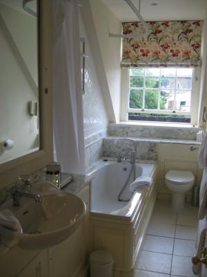 Cashel Palace Bathroom