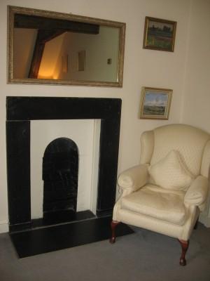 Cashel Palace Room Interior