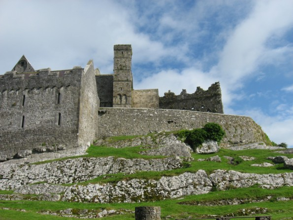 The Rock at Cashel