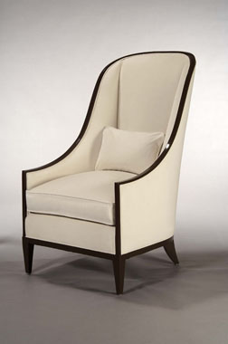 Jefferson Chair