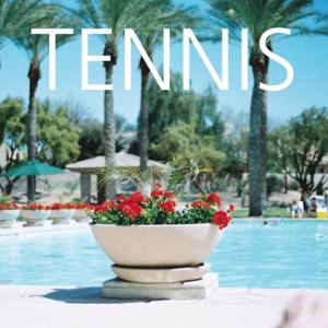 Marathon cover art -Tennis-EP