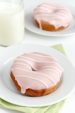 simplesong typepad pink donuts
