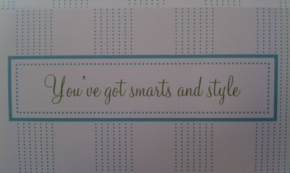 Stella and Dot Smarts and Style