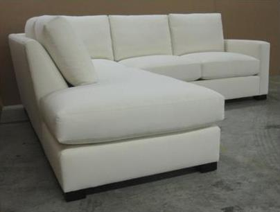 J.Redmond custom sectional