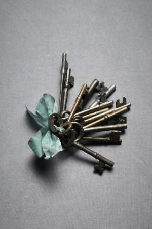 Proprietors keys BHLDN