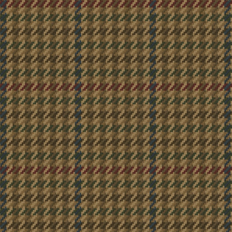 RL Wallpaper New Market Tweed Woodland