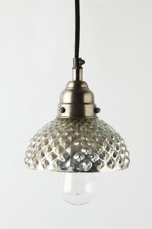 Sequoia Cone Pendant from Anthropologie