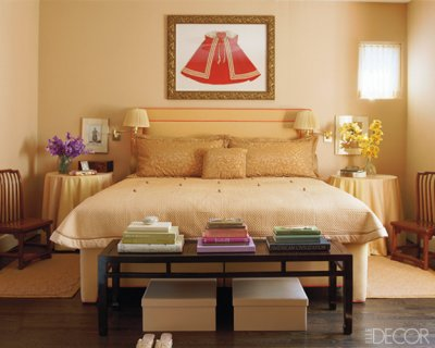 Elle Decor Gretchen Bellinger bedroom
