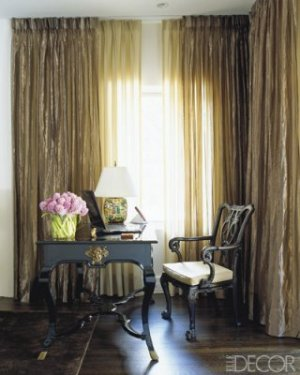 Gretchen Bellinger Elle Decor Office