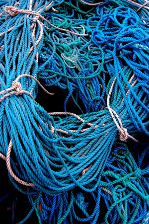 Boat ropes from Ireland David Abziaid