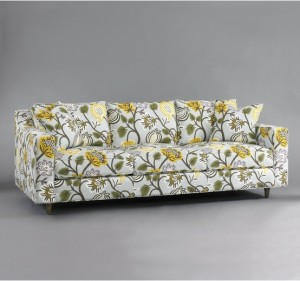 Larkin Sofa from Dwellstudio