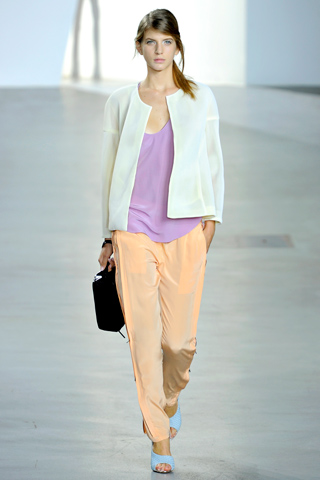 Philip Lim 3.1 Spring ready to wear 2012
