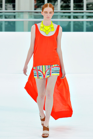 Sass & bide spring 2012 ready to wear