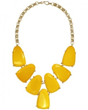 harlow-yellow necklace kendra scott